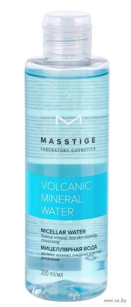"Мицеллярная вода ""Volcanic Mineral Water"" (200 мл) — фото, картинка"