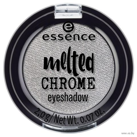 """Тени для век """"Melted Chrome"""" тон: 04 — фото, картинка"""
