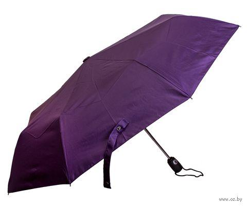 Зонт (фиолетовый; арт. OK551-P) — фото, картинка