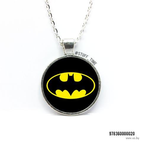 """Кулон """"Бэтмен"""" (020)"""