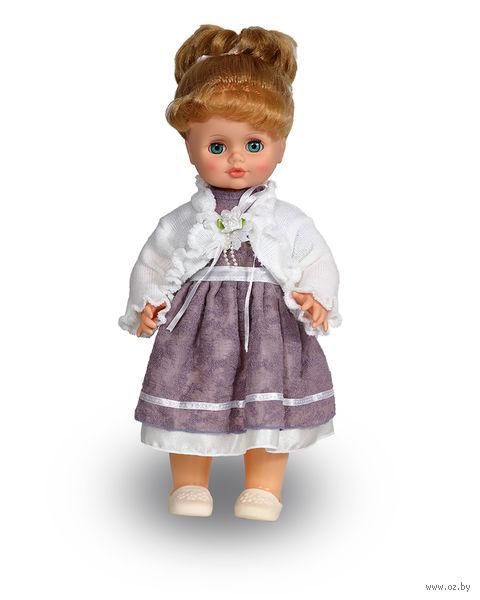 """Музыкальная кукла """"Инна"""" (43 см; арт. В395/о)"""