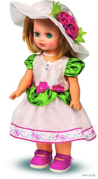 "Музыкальная кукла ""Элла"" (35 см; арт. В945/о)"