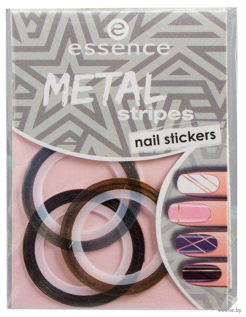 Наклейки для дизайна ногтей (тон: 04) — фото, картинка