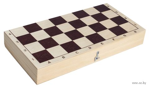 Шахматы — фото, картинка