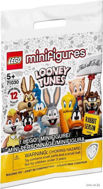 """LEGO Minifigures """"Looney Tunes"""" — фото, картинка"""