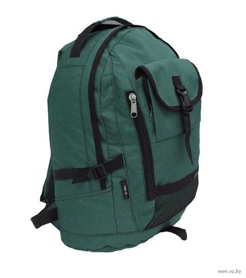 "Рюкзак ""Пик-20"" (20 л; тёмно-зелёный) — фото, картинка"