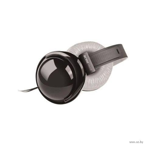 Наушники ACME HH08 StreetSound (Black)