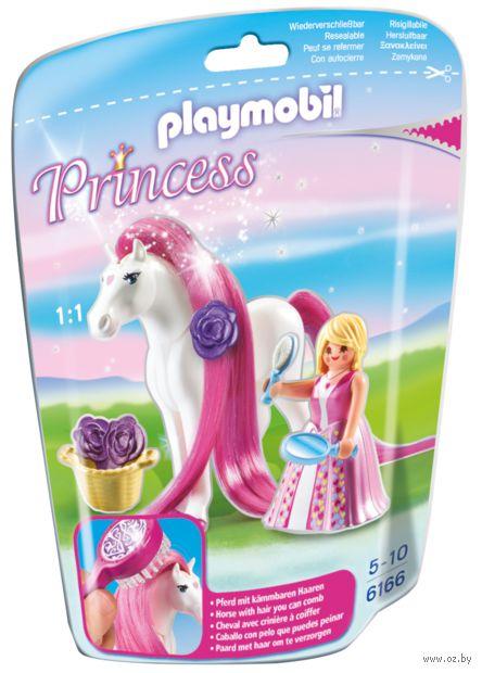 """Игровой набор """"Принцесса Розали с лошадкой"""" — фото, картинка"""
