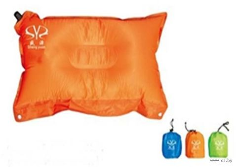 Подушка надувная (арт. SY-124) — фото, картинка