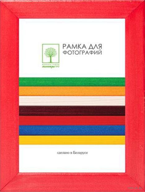 Рамка деревянная со стеклом (13x18 см; арт. Д20КС/3746) — фото, картинка