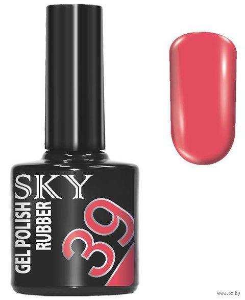 """Гель-лак для ногтей """"Sky"""" тон: 39 — фото, картинка"""