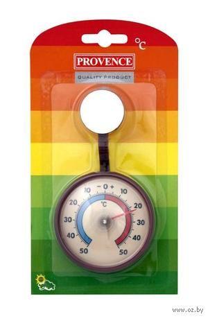 Термометр наружный в пластмассовом корпусе (арт. 410001) — фото, картинка