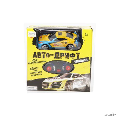 """Автомобиль на радиоуправлении """"Авто-Дрифт"""" (арт. ZYC-0857-9B)"""