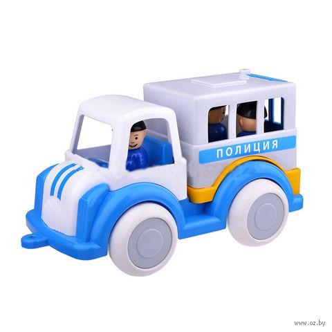 Полициейская машина (арт. С-161-Ф)