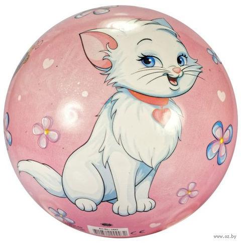 """Мяч """"Котята"""" (23 см) — фото, картинка"""