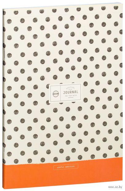 """Тетрадь общая в клетку """"Pattern Style"""" (А4; 80 листов; в ассортименте)"""