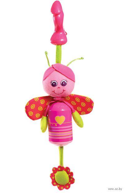 "Игрушка-подвеска ""Бабочка Софи"""