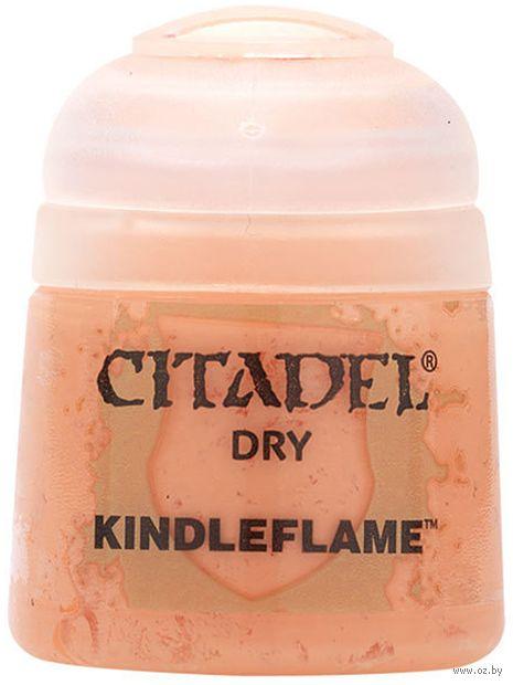 "Краска акриловая ""Citadel Dry"" (kindleflame; 12 мл) — фото, картинка"