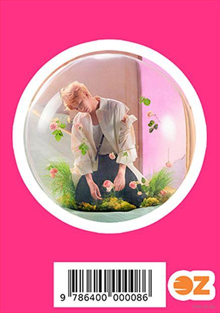 "Наклейка ""BTS. Namjoon"" (арт. 0008) — фото, картинка"
