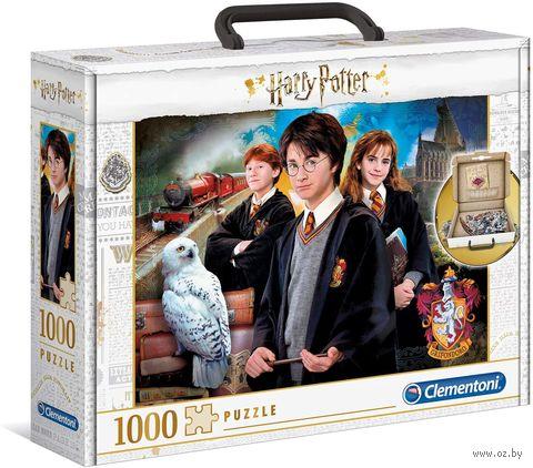 """Пазл """"Гарри Поттер в долине"""" (1000 деталей) — фото, картинка"""