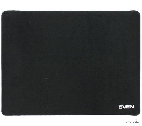Коврик для мыши Sven HC-01-03 (черный) — фото, картинка