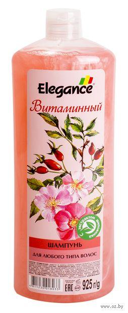 """Шампунь для волос """"Витаминный"""" (925 г) — фото, картинка"""