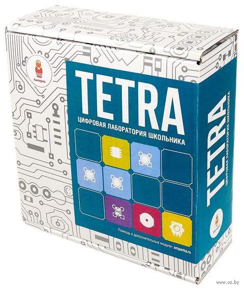 """Электронный конструктор """"Tetra"""" — фото, картинка"""