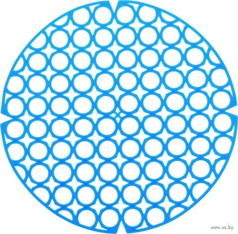Коврик для раковины пластмассовый (275 мм) — фото, картинка