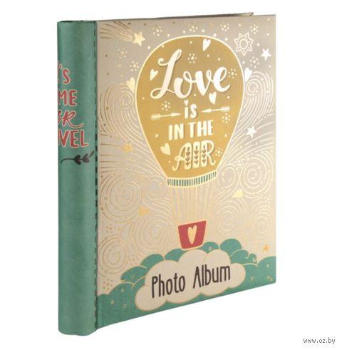 """Фотоальбом """"Любовь в воздухе"""" (20 листов; арт. 77726) — фото, картинка"""
