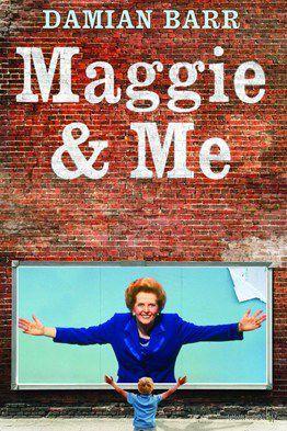 Maggie and Me. Дэмиан Барр