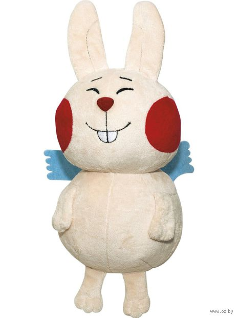 "Мягкая игрушка ""Заяц Акира"" (20 см)"