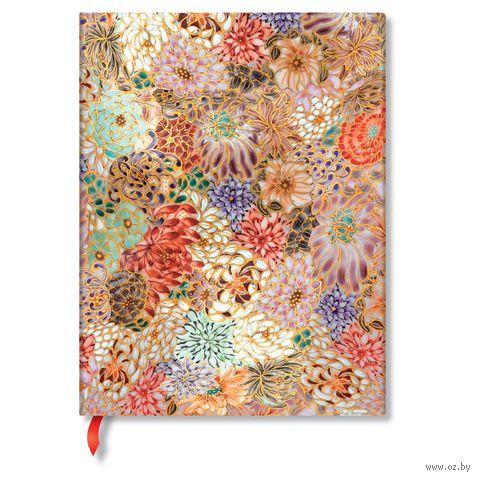 "Записная книжка Paperblanks ""Кикка"" (180х230 мм) — фото, картинка"