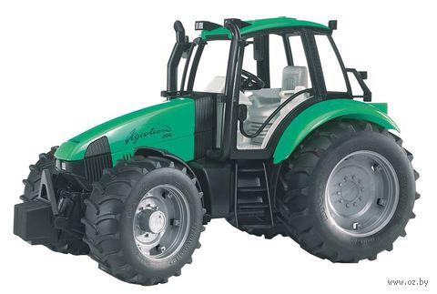 "Модель машины ""Трактор Deutz Agrotron 200"" (масштаб: 1/16) — фото, картинка"