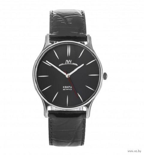 """Часы наручные """"Ретро"""" (чёрные; арт. 71650804) — фото, картинка"""