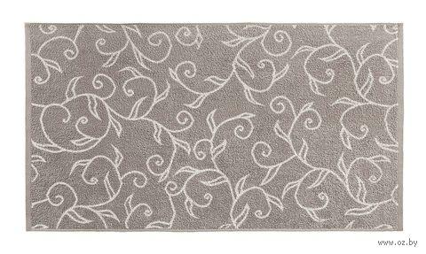 "Полотенце махровое ""Форест. Листья"" (70x140 см) — фото, картинка"