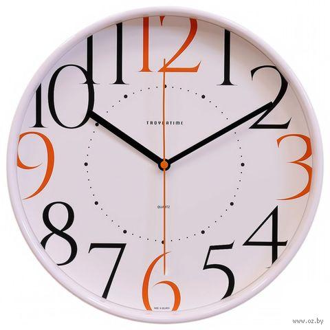 Часы настенные (30,5 см; арт. 77771747) — фото, картинка