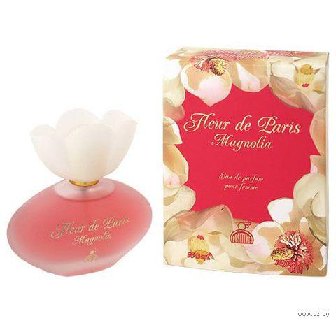 """Парфюмерная вода для женщин """"Magnolia"""" (50 мл)"""