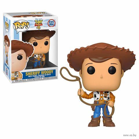 """Фигурка """"Disney. Toy Story. Woody"""" (арт. Fun2061) — фото, картинка"""