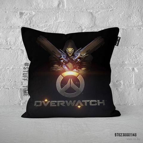 "Подушка ""Overwatch"" (арт. 1148) — фото, картинка"