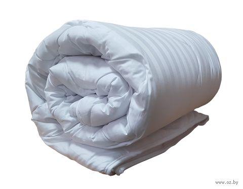 Одеяло стеганое (220х200 см; евро; арт. ЛП.2.05) — фото, картинка