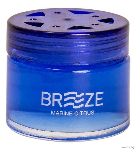 "Ароматизатор ""Breeze"" (Marine Citrus; арт. K-1017) — фото, картинка"