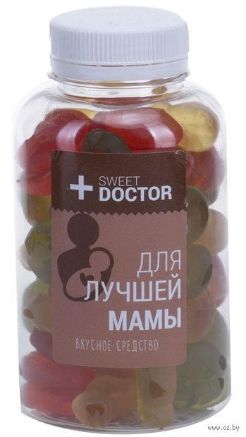 """Мармелад """"Для лучшей мамы"""" (220 г) — фото, картинка"""