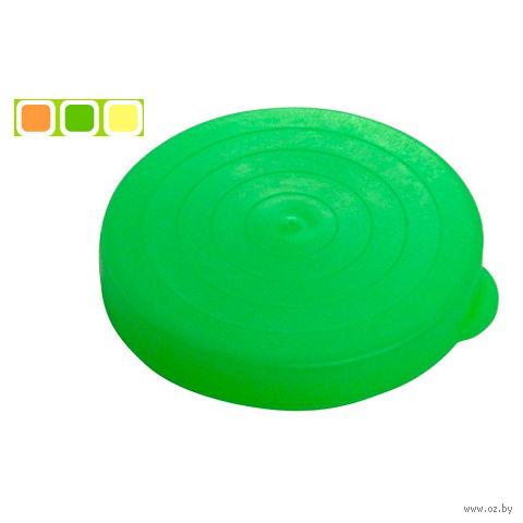 Крышка для банки полиэтиленовая (8,3 см; арт. С23К) — фото, картинка