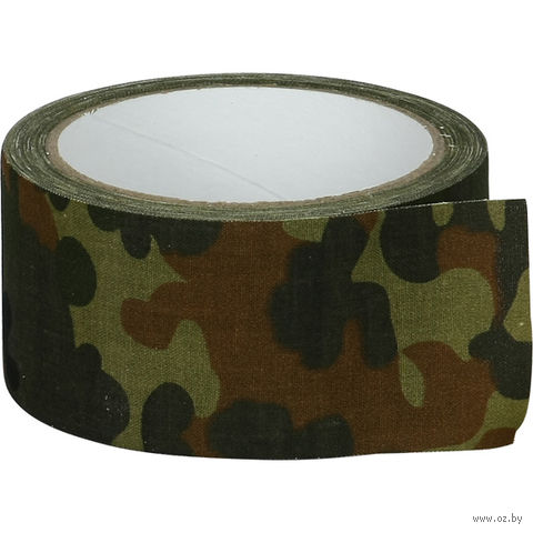 Камуфлированная липкая лента (FT) — фото, картинка