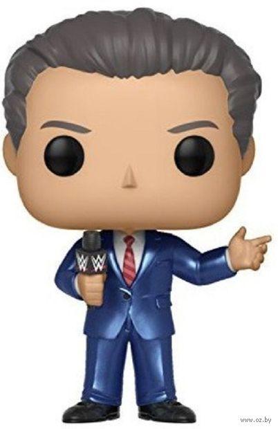 """Фигурка """"WWE. Vince McMahon"""" — фото, картинка"""