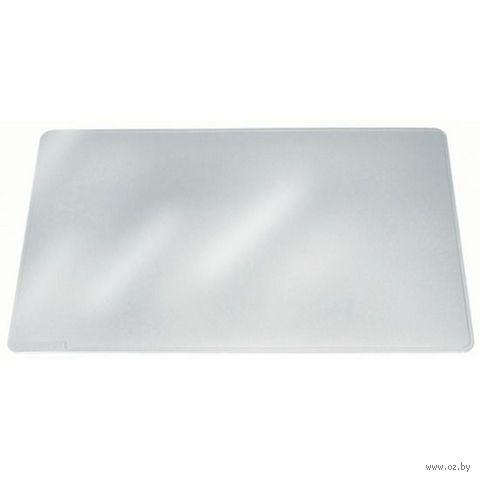 Бювар прозрачный DURAGLAS (50х65 см)