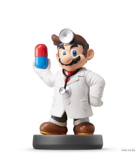 """Фигурка """"Amiibo - Доктор Марио"""" (Smash)"""