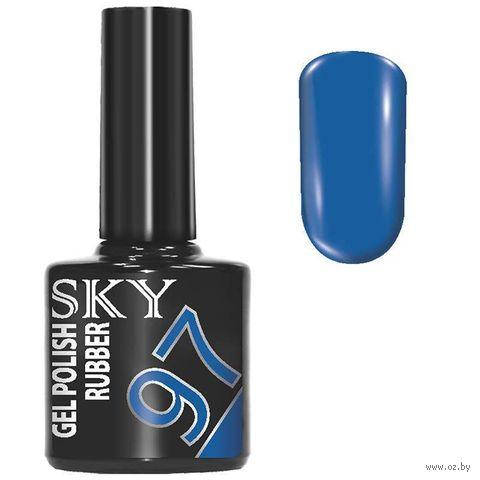"""Гель-лак для ногтей """"Sky"""" тон: 97 — фото, картинка"""