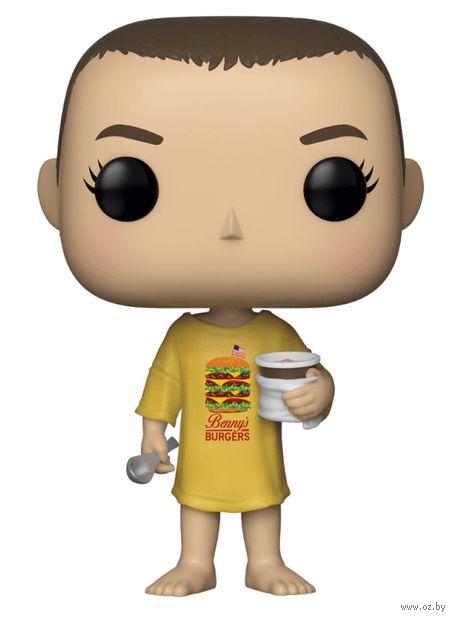 """Фигурка """"Stranger Things. Eleven in Burger Tee"""" — фото, картинка"""
