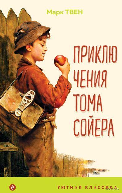 Приключения Тома Сойера — фото, картинка